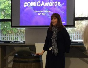 omig awards 2017 launch