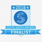 Finalist Social Media Awards 2016